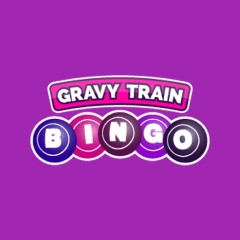 Gravy Train Bingo logo
